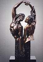 Dance of Passion Bronze icon
